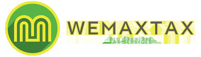 WeMaxTax